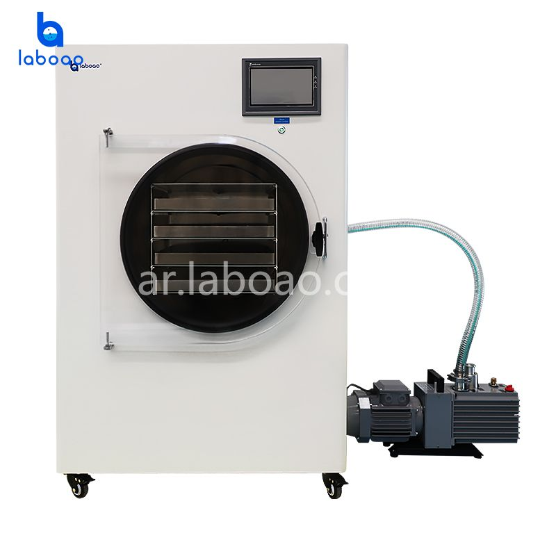 6kg Food Freeze Dryer For Home Use